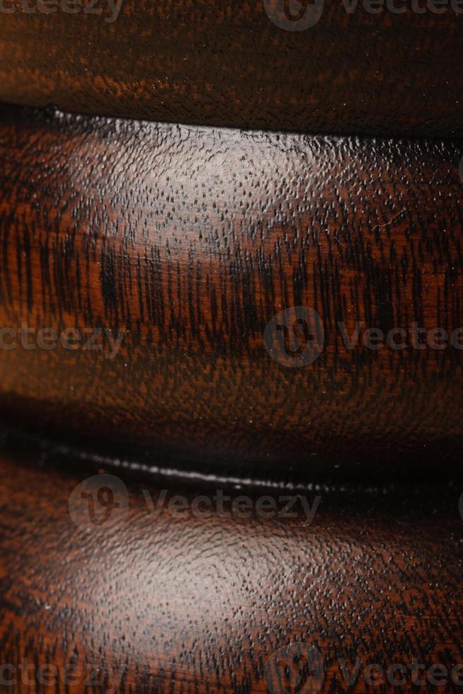 legno scuro per trama o sfondo foto