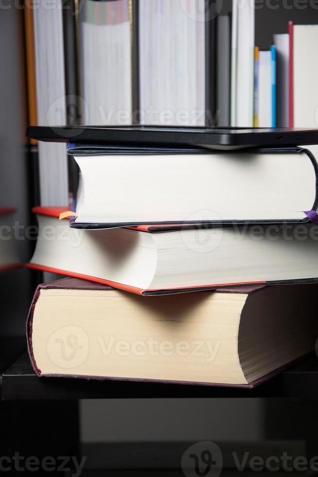 e-book foto