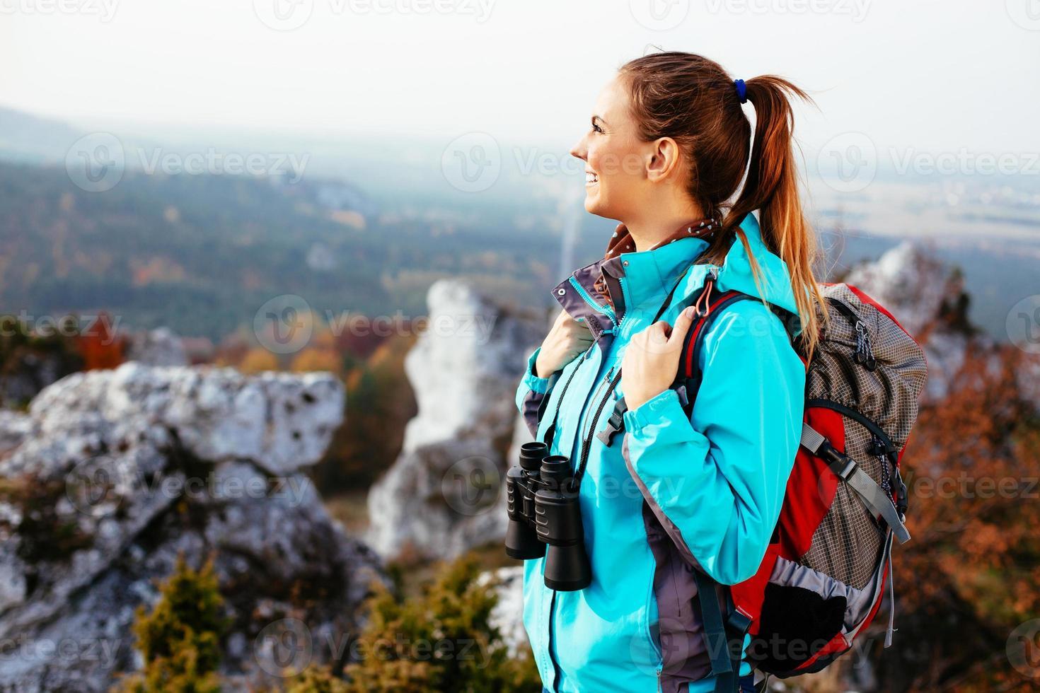 la natura e le escursioni mi rendono felice! foto