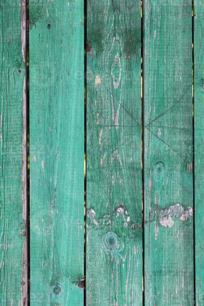 trama di recinzione in legno foto
