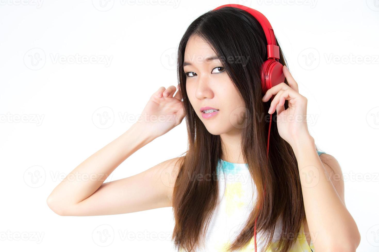 godersi la musica foto