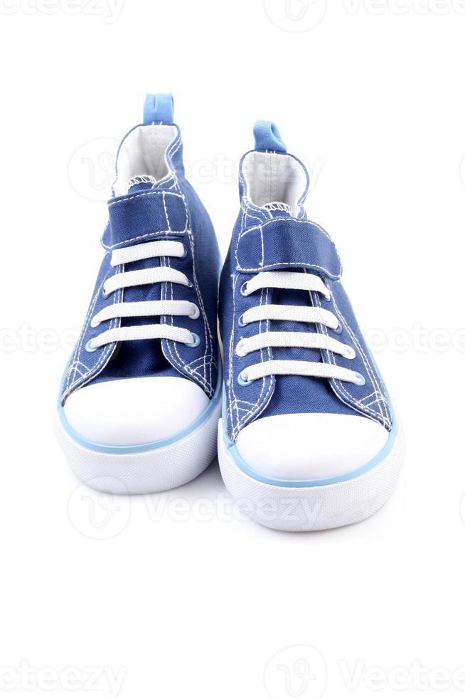 scarpe da ginnastica foto