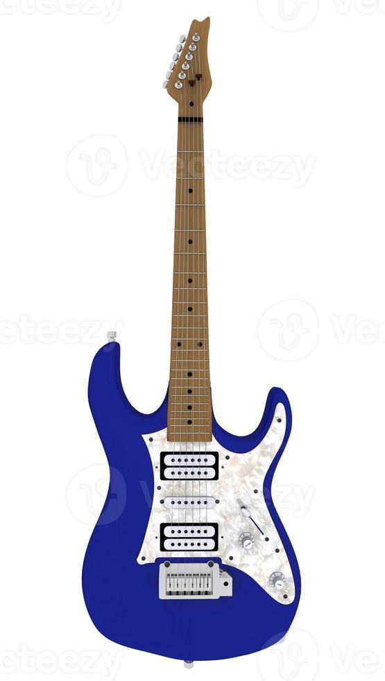 chitarra elettrica foto