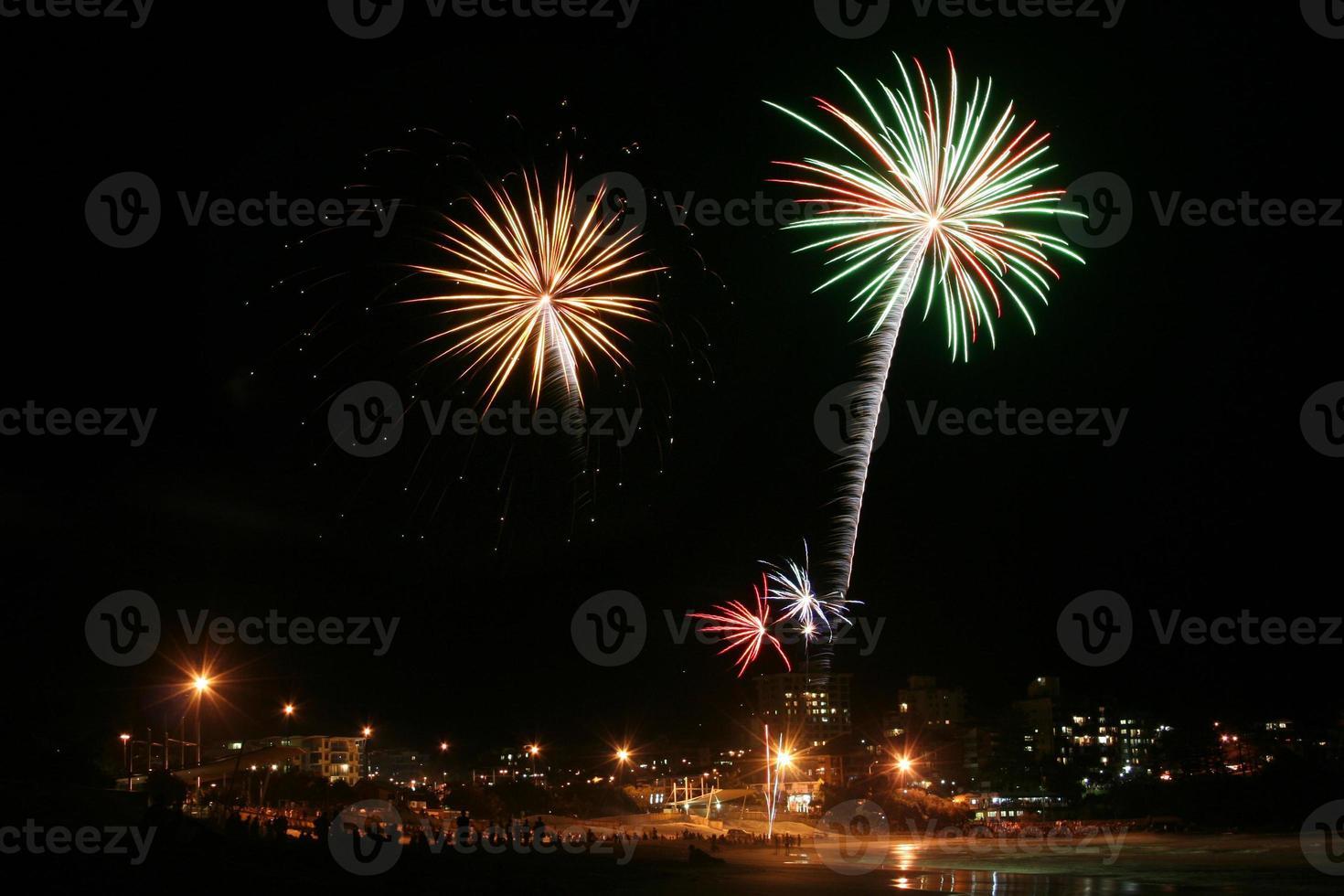 fuochi d'artificio n. 2 foto