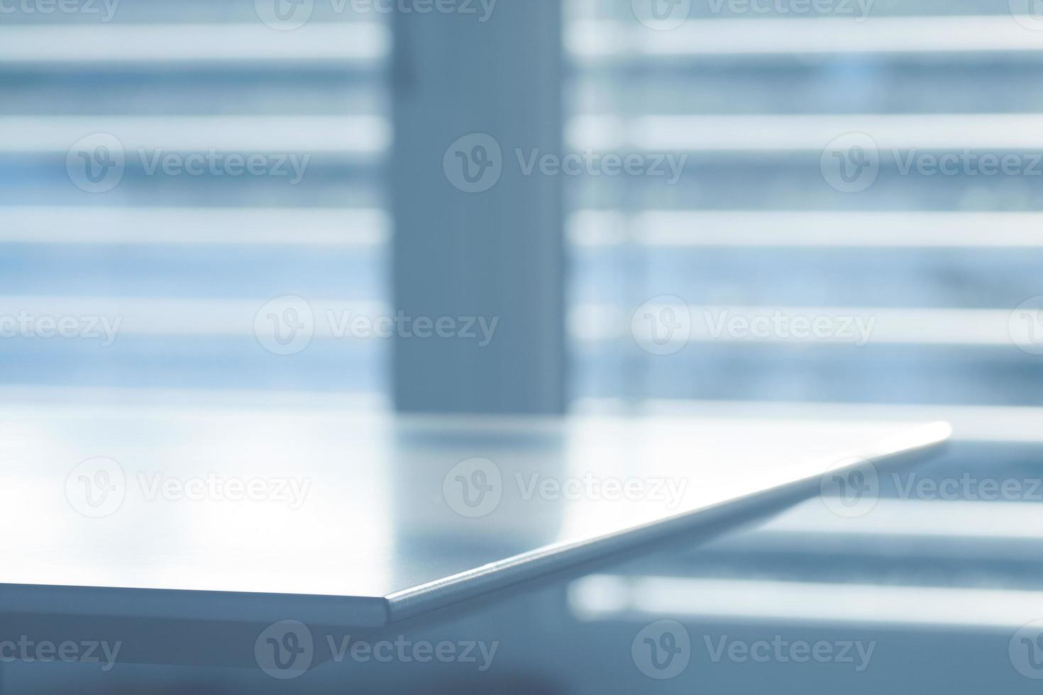 scena astratta dell'ufficio foto