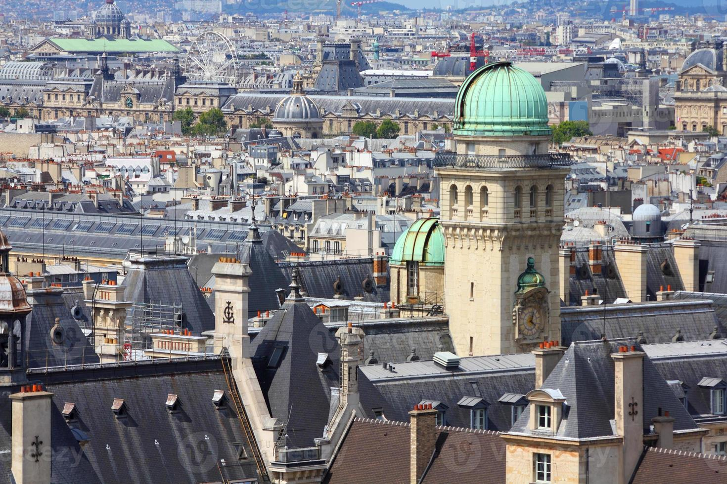 Parigi foto