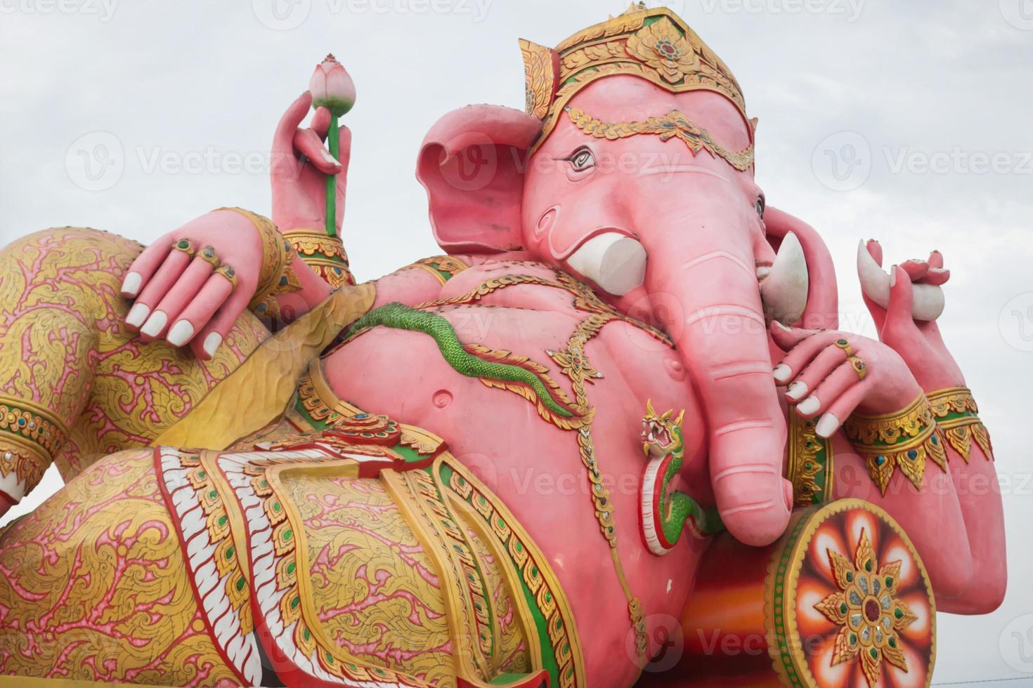 statua di Ganesh foto