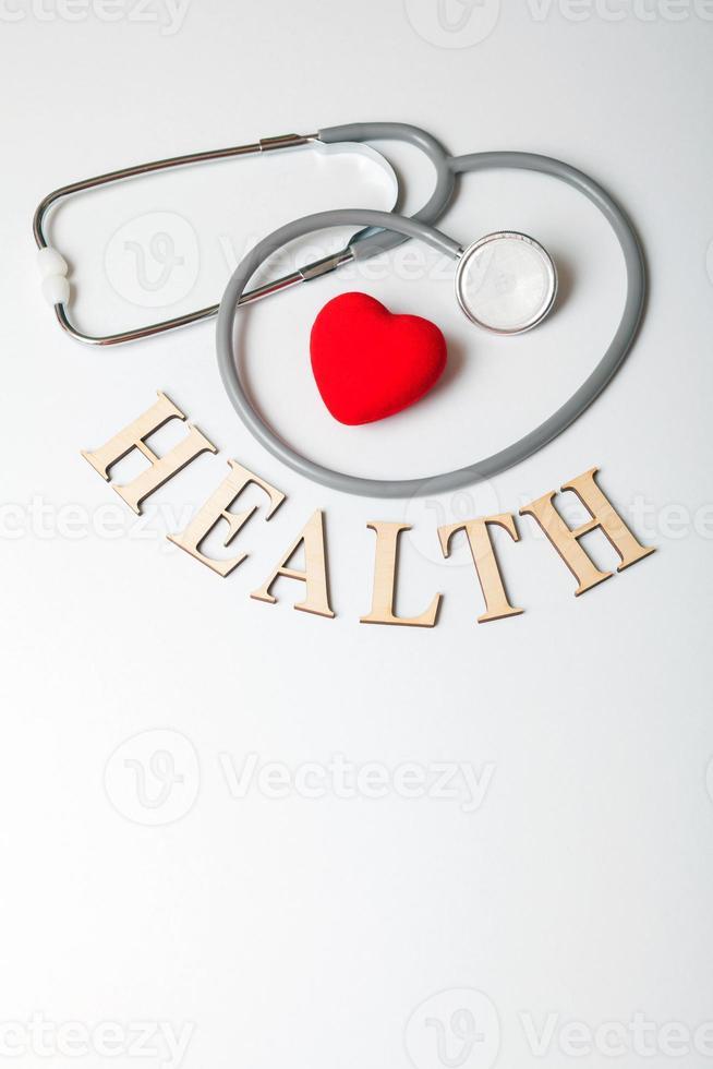 salute del cuore foto