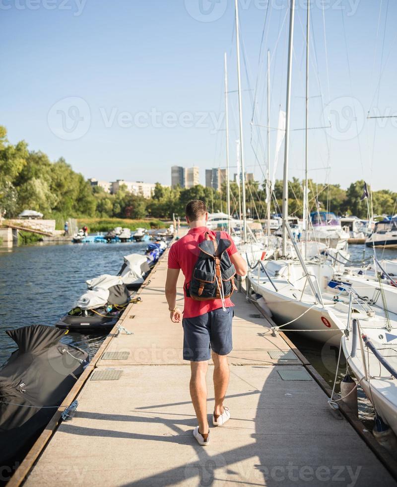 Yacht Club foto