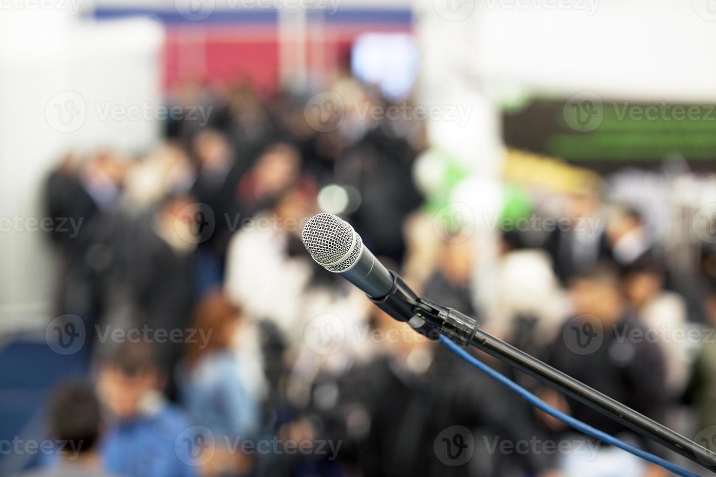 microfono foto
