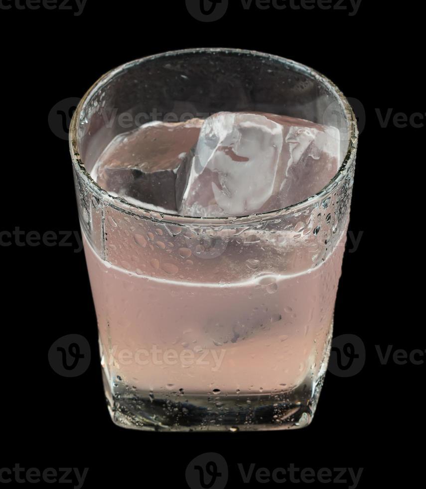 drink rosa assoluto tornado foto
