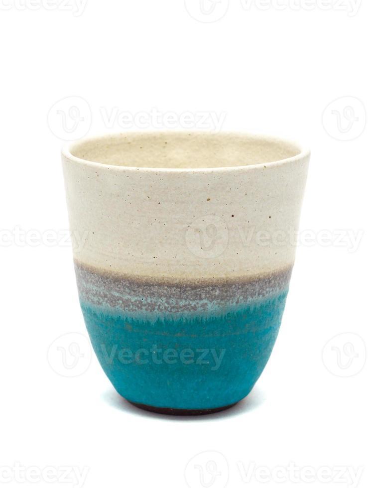 bicchiere di sake giapponese foto