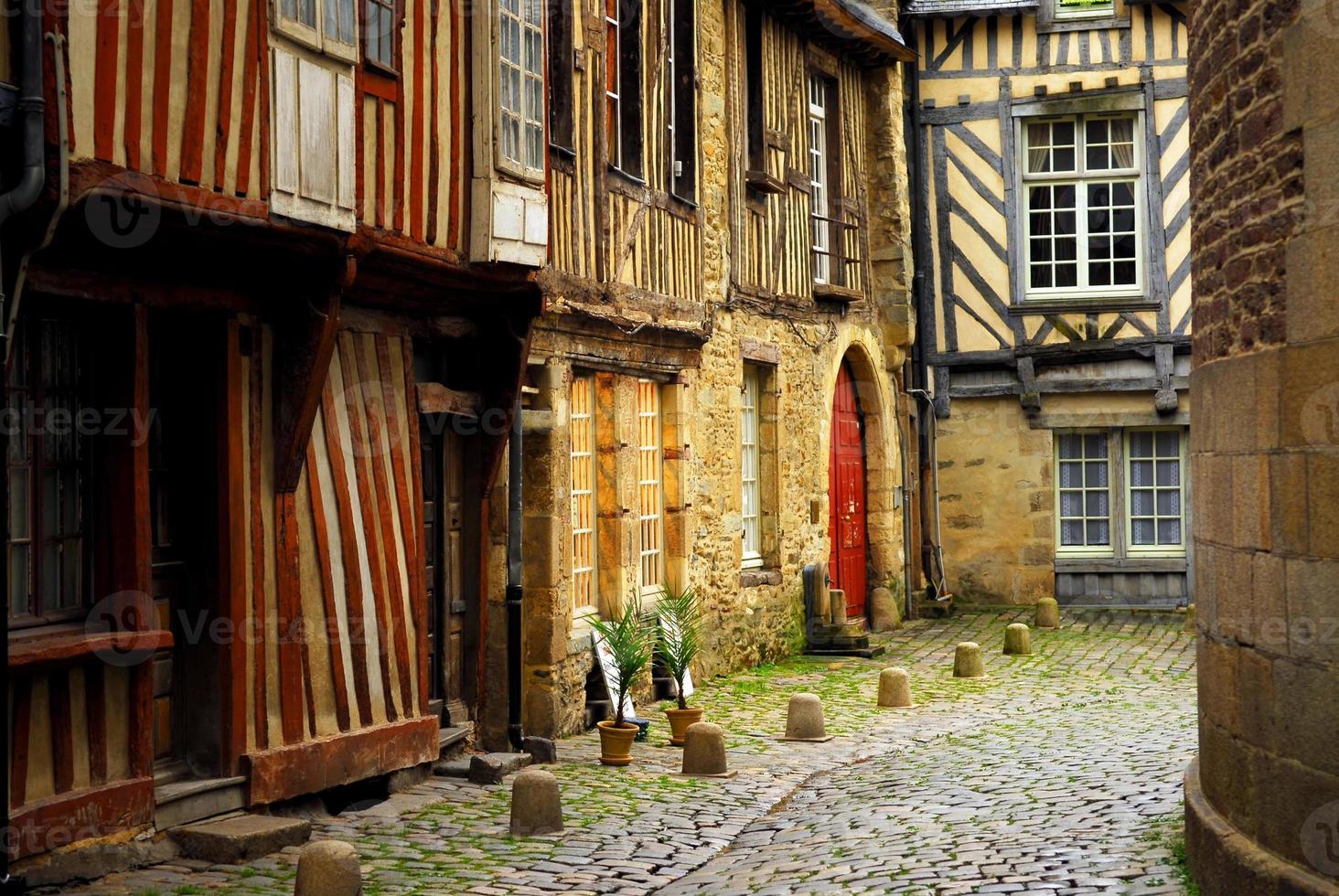 case medievali foto