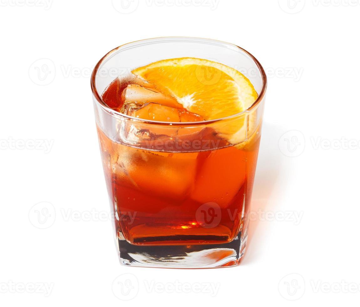 bevanda americana foto