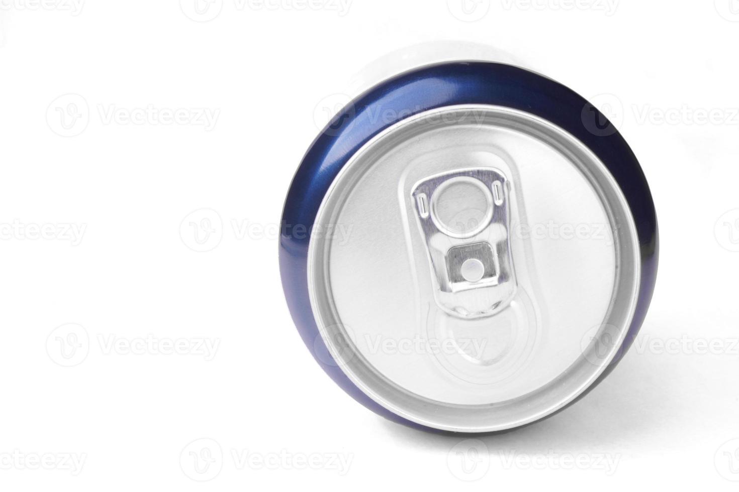 bevanda in scatola foto