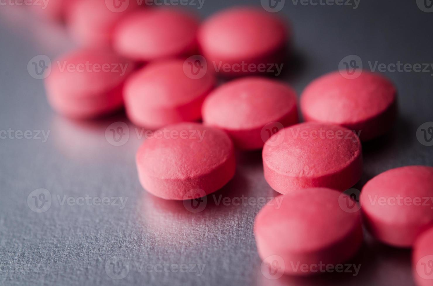 droghe rosse su sfondo foto