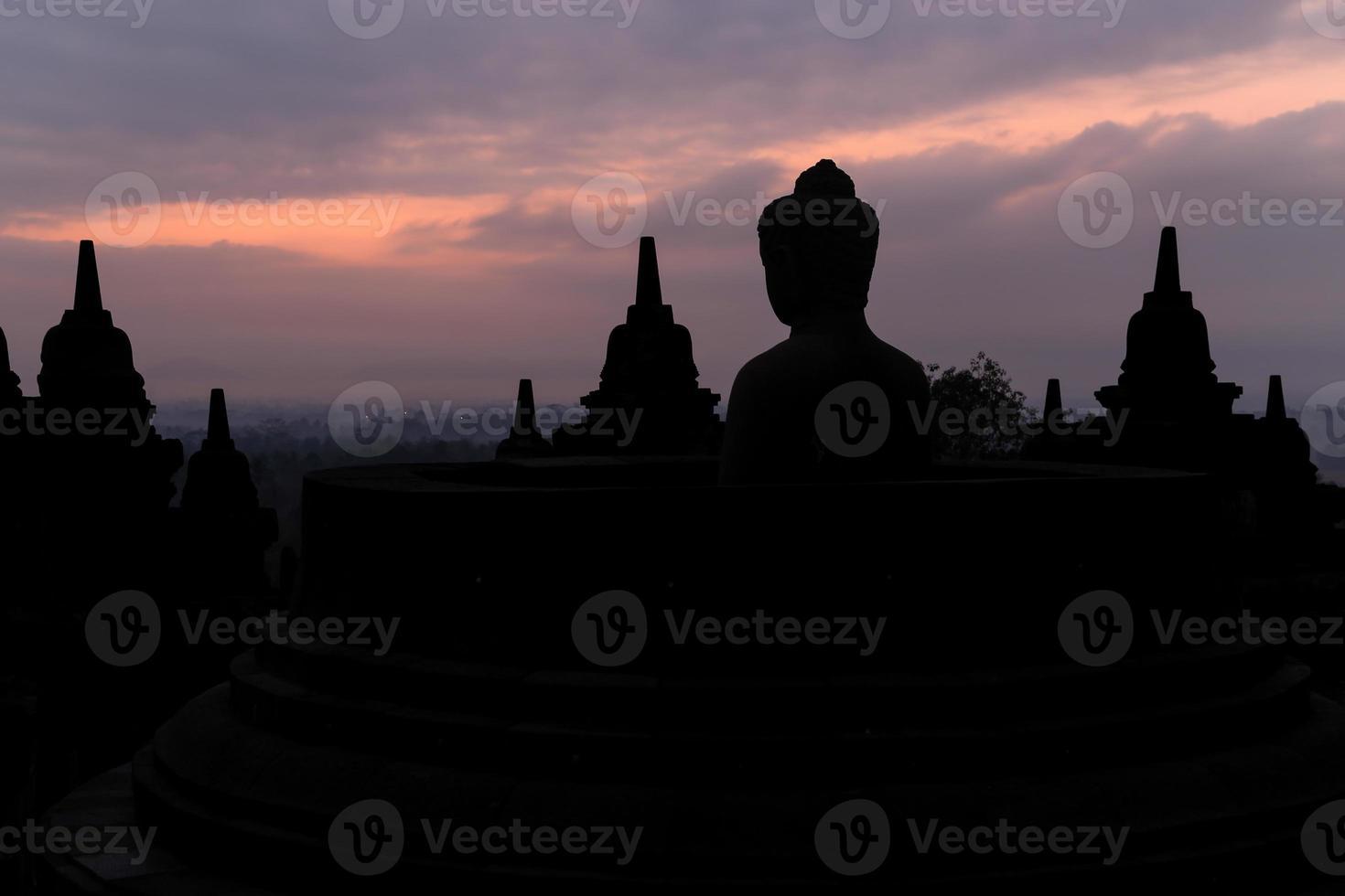 Budha Sunrise foto