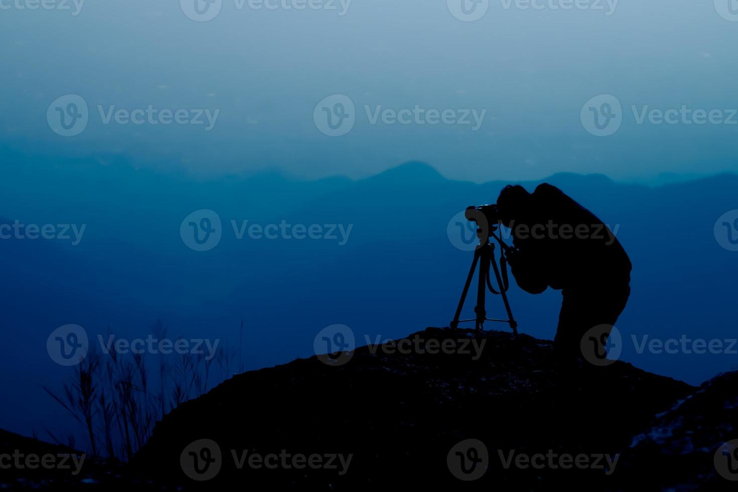 phtographer man foto