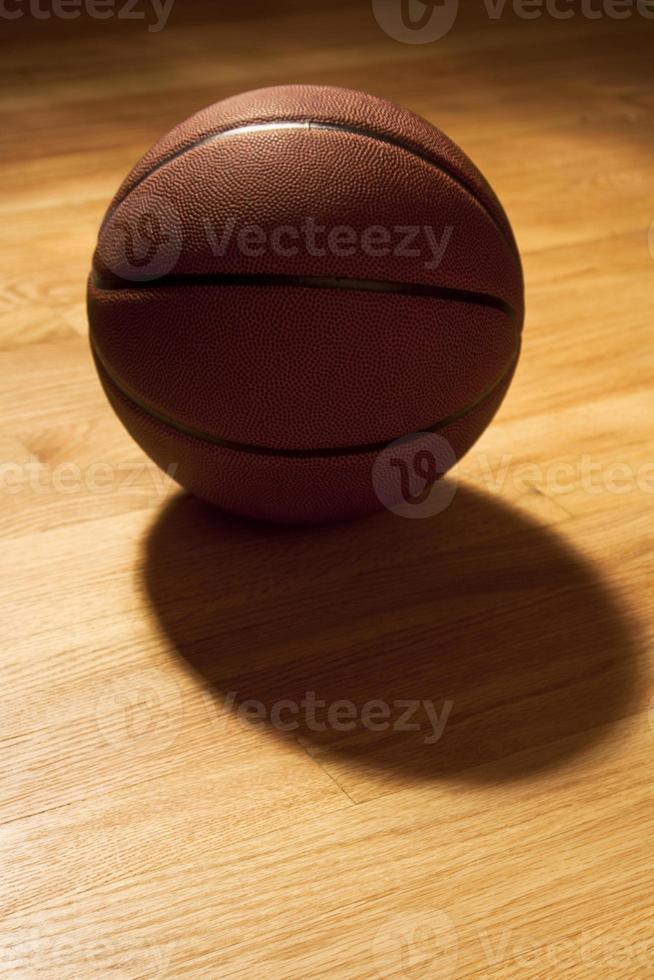 basket e ombra foto