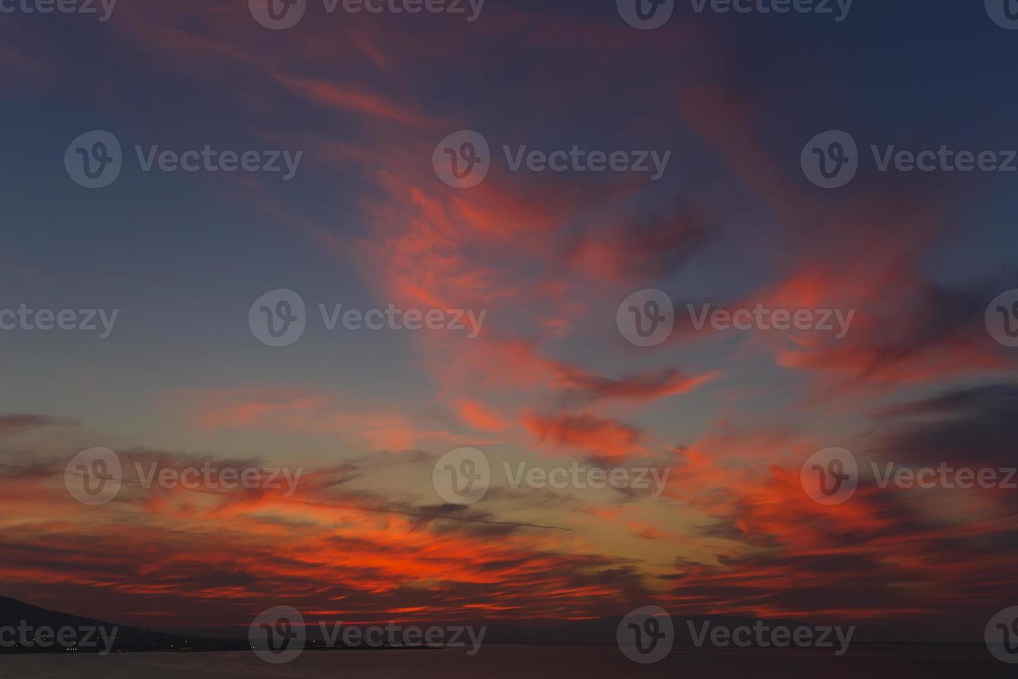 bellissima alba foto