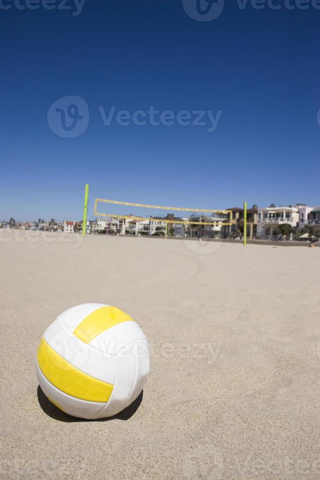 spiaggia panoramica foto