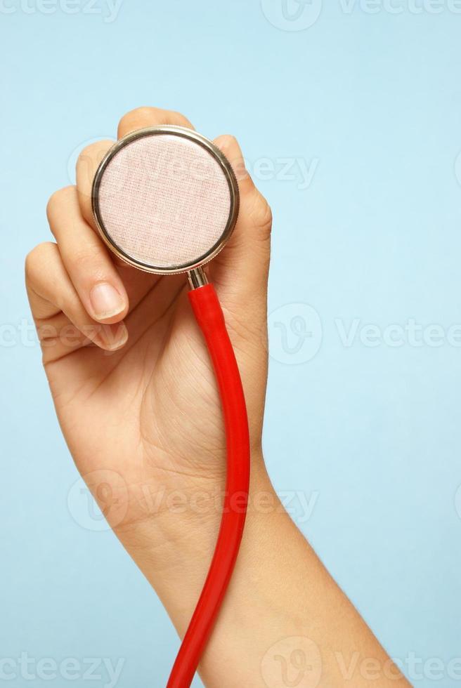 controllo medico foto