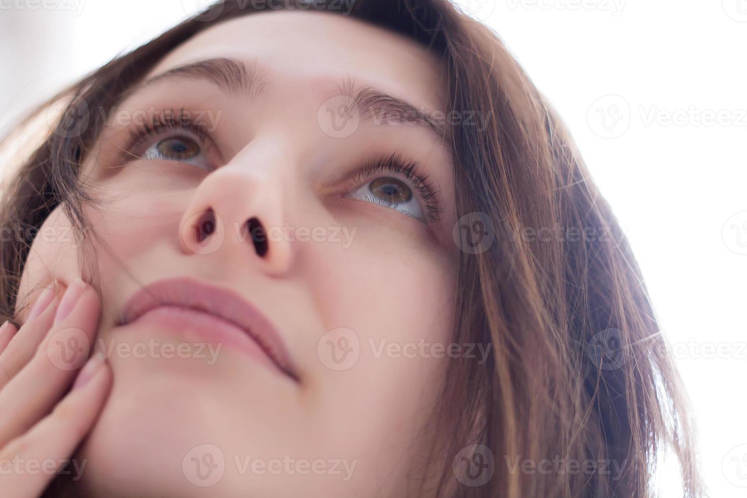bella donna foto