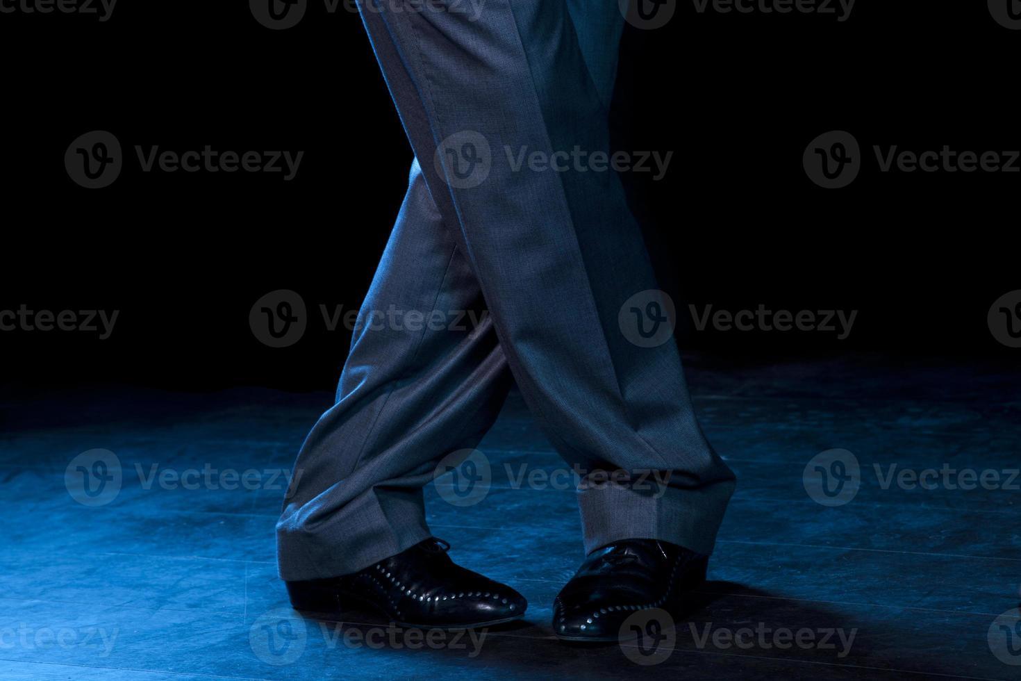 figura di tango foto