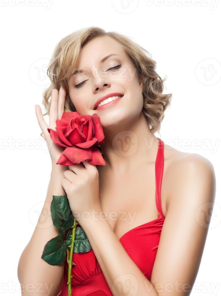 bellezza della donna foto