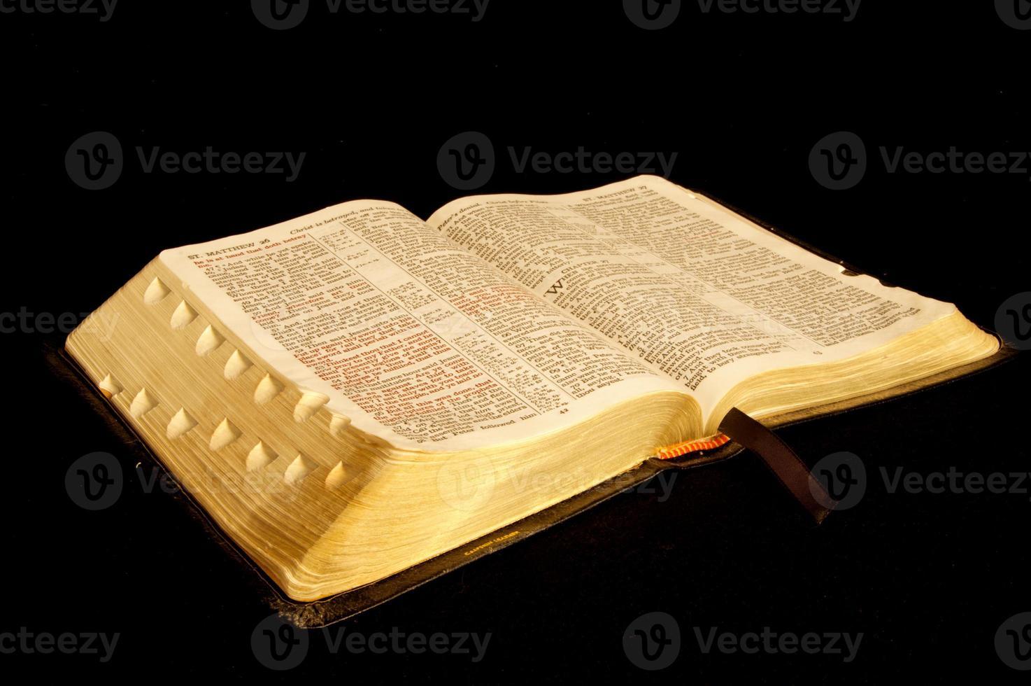 Bibbia foto
