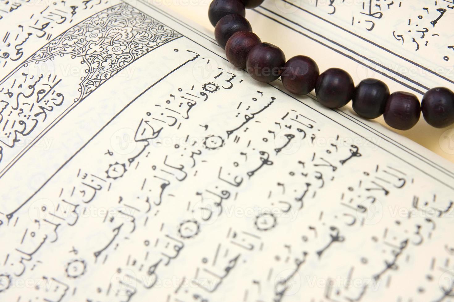 Corano foto