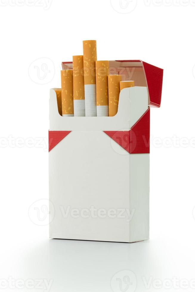 sigarette foto
