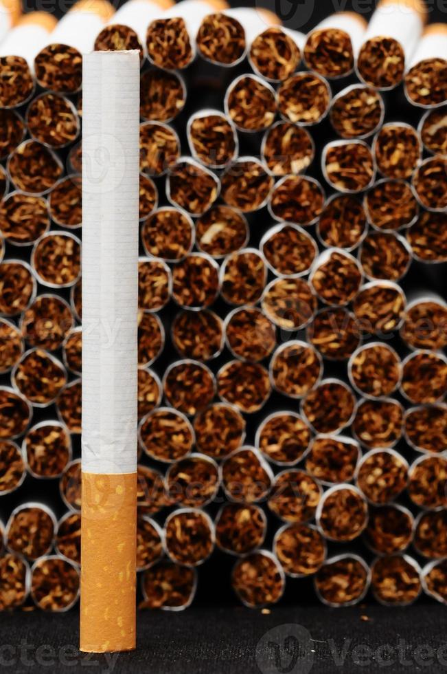 industria del tabacco foto