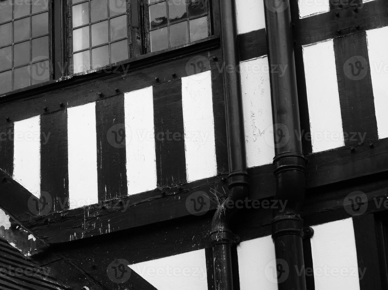 turismo a Chester Tudor foto