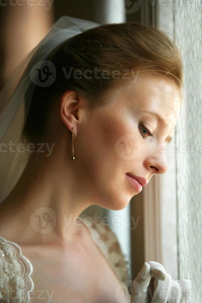 bella sposa foto
