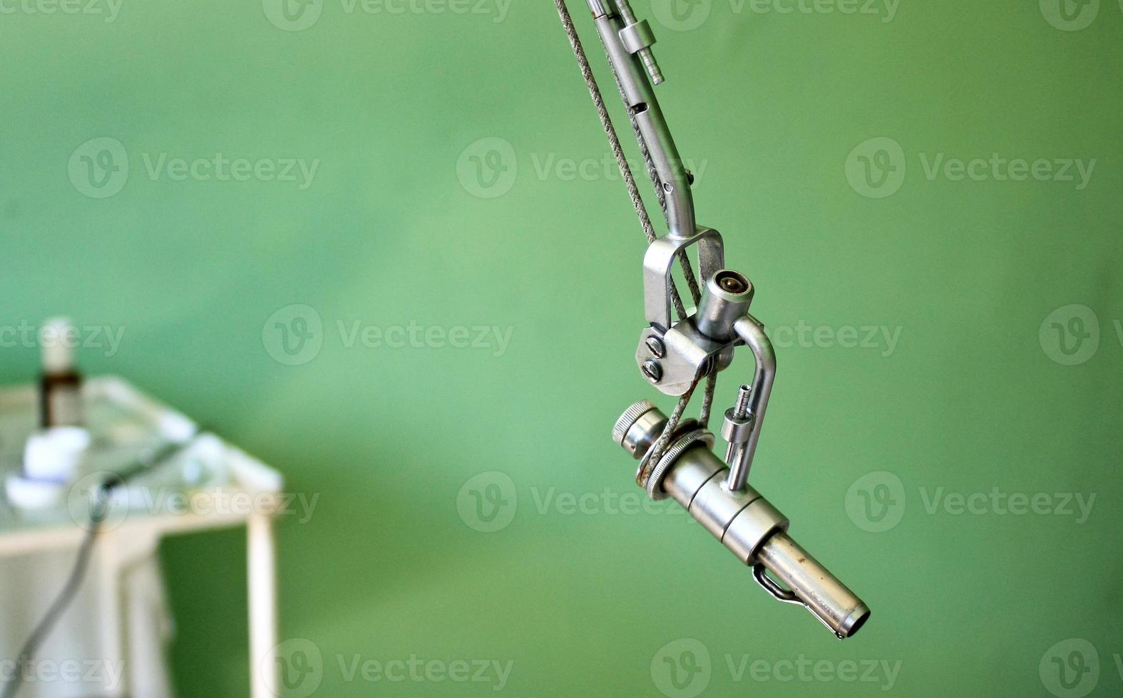 strumento del dentista foto