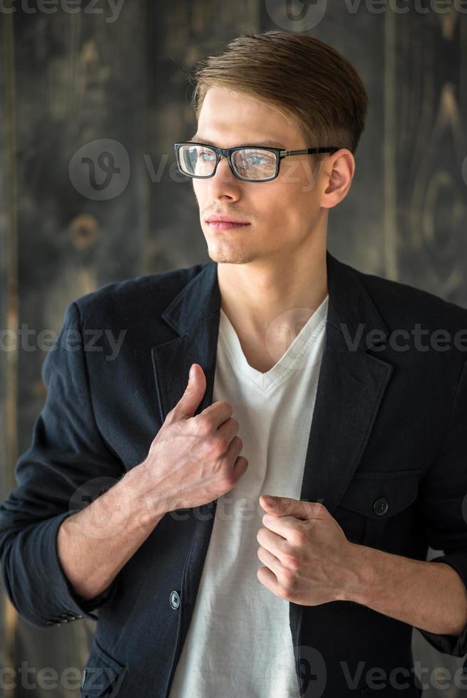 maschio foto