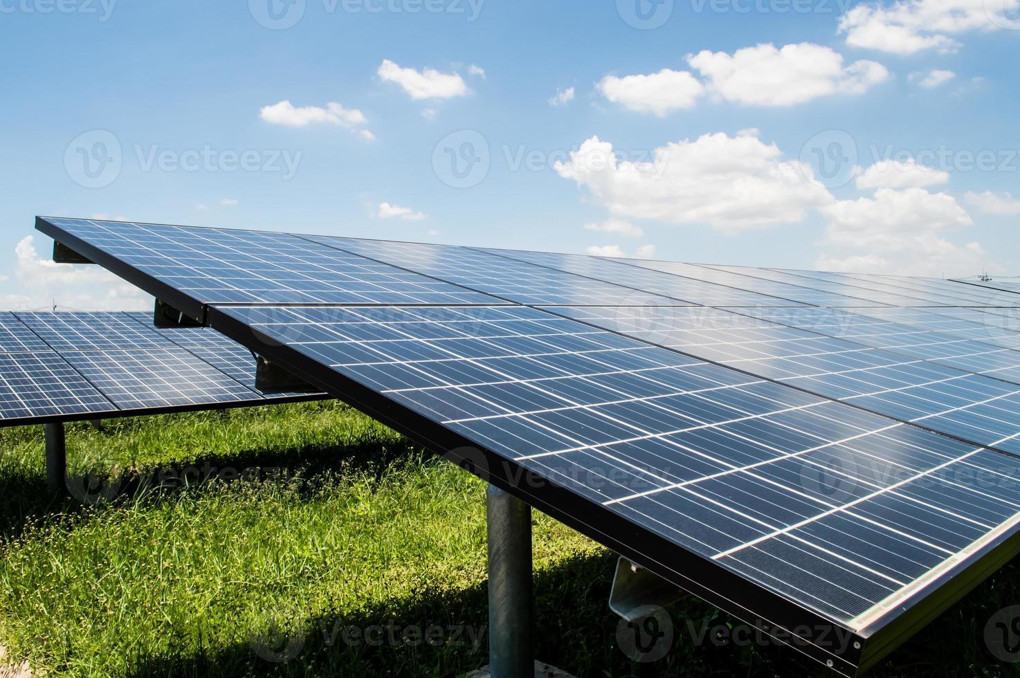 energia solare foto