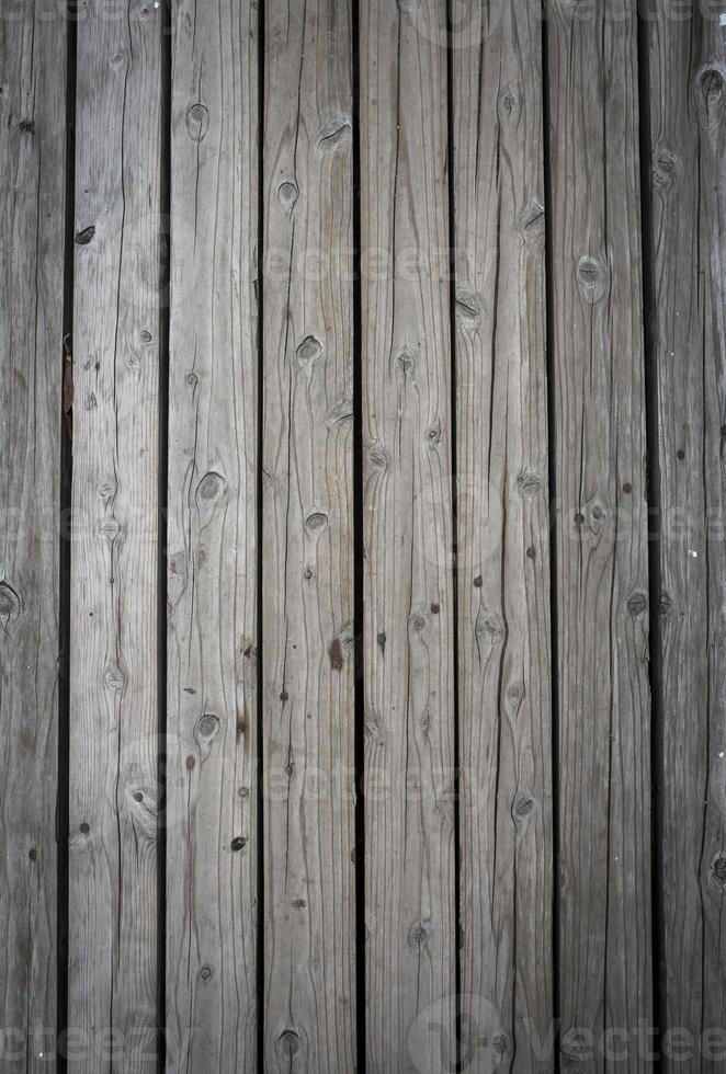 modello di struttura di legno del grunge foto