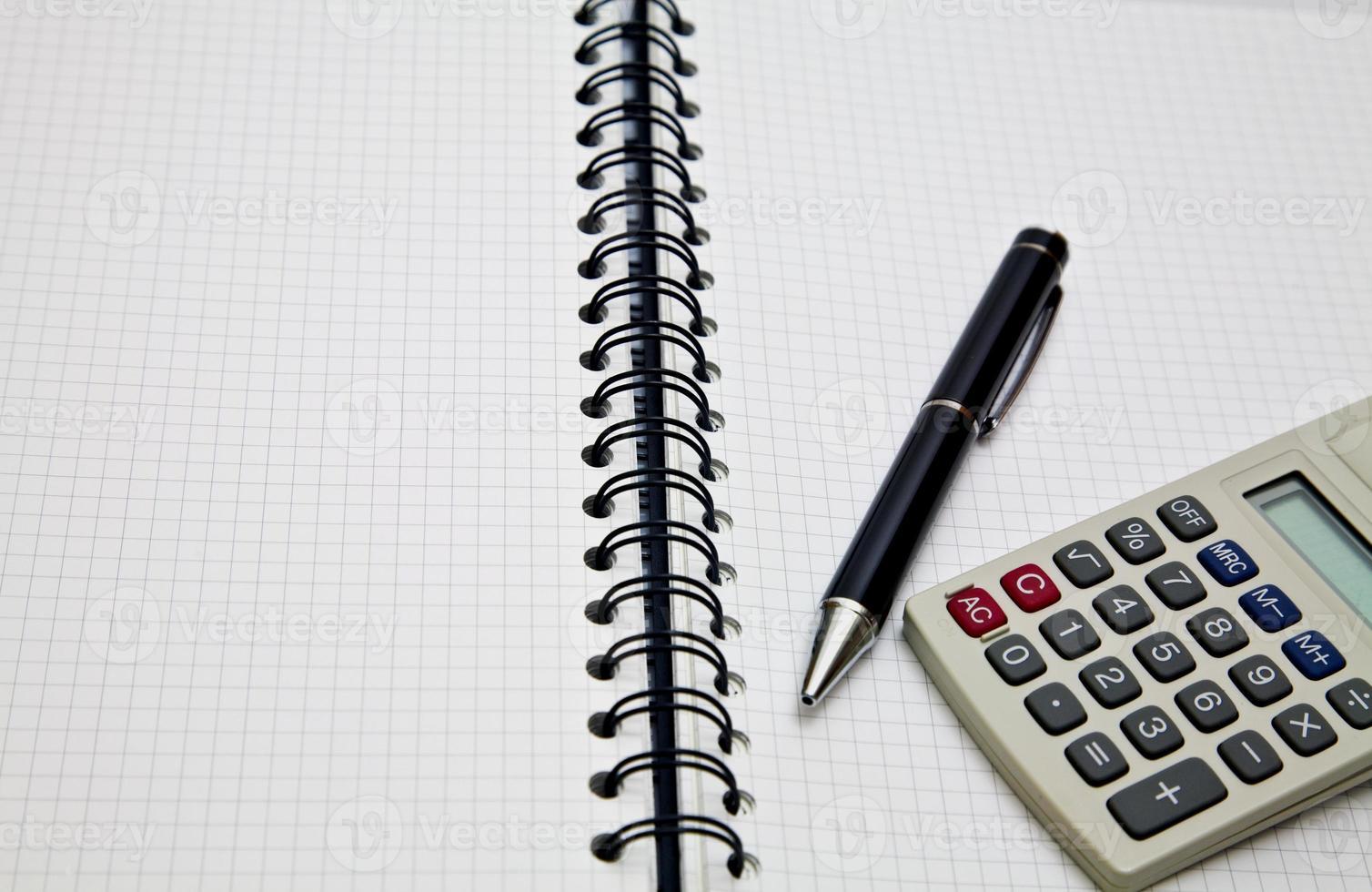 contabilità foto