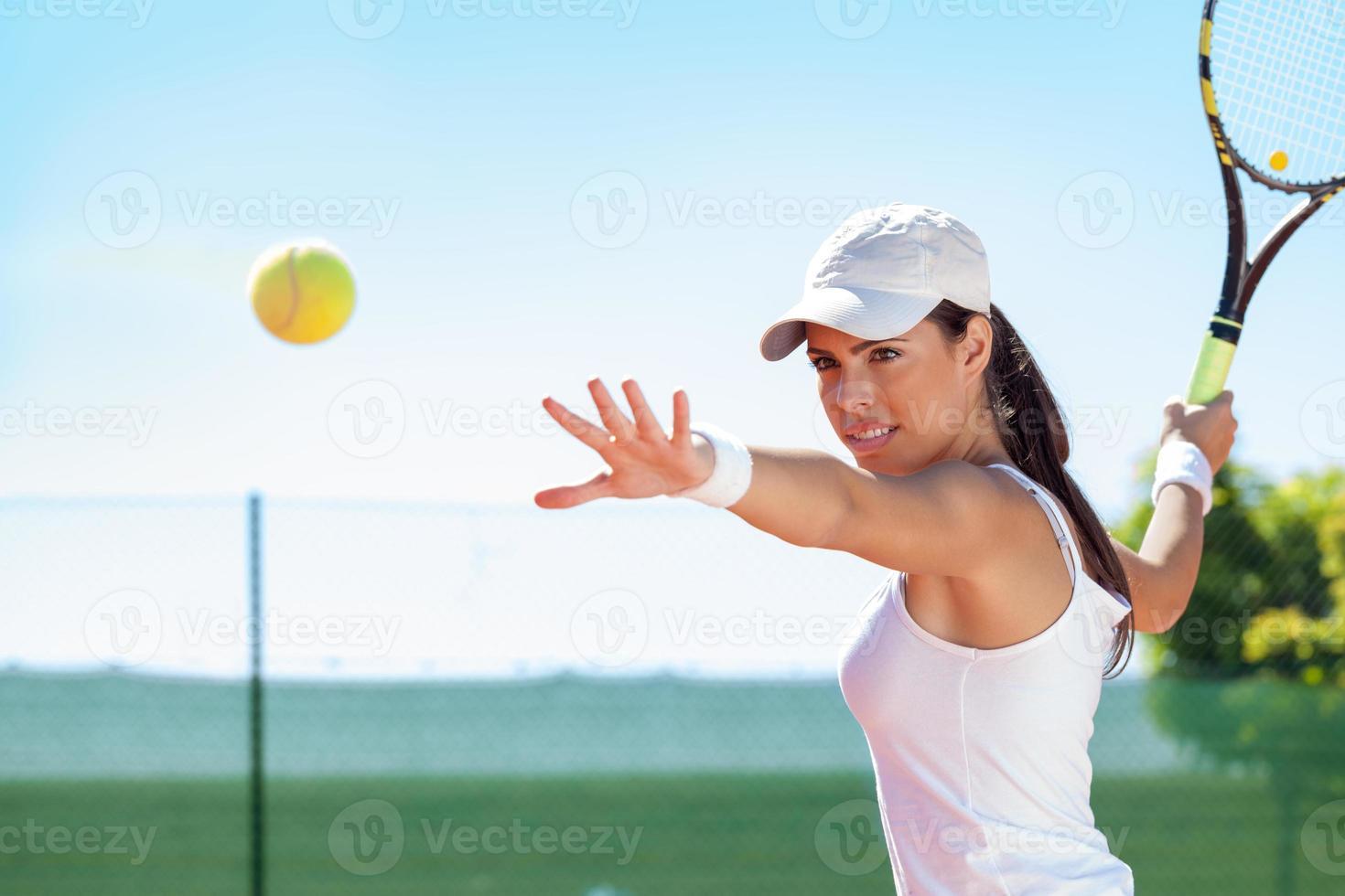 tennis foto