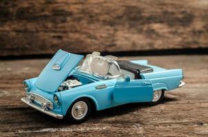 giocattolo per auto