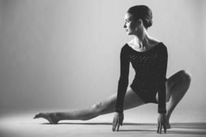 ballerina foto