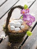 uovo di Pasqua foto