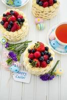 mini torte foto