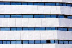 edificio per uffici commerciali foto