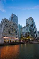 edificio per uffici di Londra foto