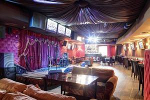 karaoke di lusso in stile europeo foto