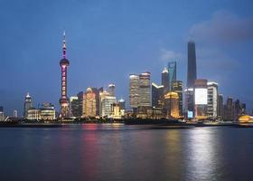 Shanghai, Cina foto