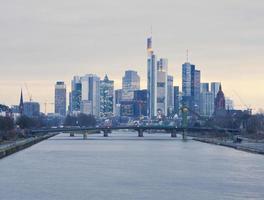 Francoforte sul Meno foto